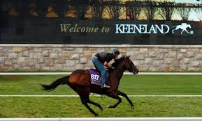 Del Mar Breeders Cup Seating Chart Keeneland Brings Breeders Cup To Heart Of Horse Country