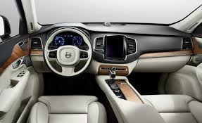 2018 volvo interior.  volvo 2018 volvo xc60 interior throughout