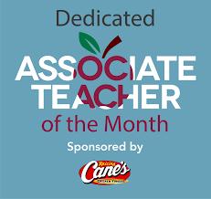 Employee News Associate Teacher Of The Month Awards Program Hisd Employee News