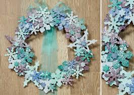 Frozen Wreath WEB