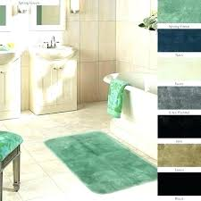 bath rug decorative bathroom rugs design large 3x5 terrific gold gray