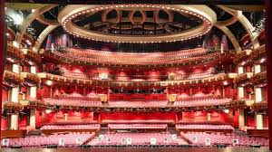 Wang Theater Virtual Seating Chart Images Dolby Theater Seating Chart Seating Chart