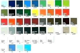 Rustoleum Paint Chart Rustoleum Spray Paint Colors
