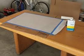 Led Coffee Table Diy Project Weekend 1 Windows 7 Multi Touch Table Using Ftir Diy