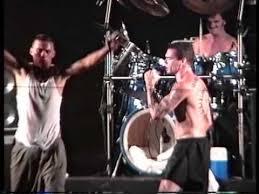 Rollins Band Cameo Theatre Miami Fl 7 28 92 Complete