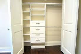 simple closet organization ideas. Simple Closet . Organization Ideas