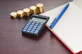 Расчет и уплата ЕНВД
