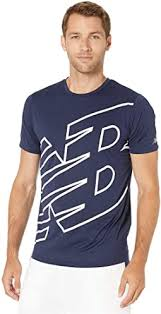 <b>Accelerate short sleeve printed</b>, New Balance | 6pm