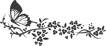 「蝶々 綺麗 イラスト」の画像検索結果