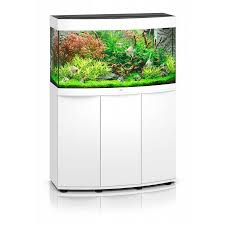 Juwel Vision 180 Led Aquarium Wit
