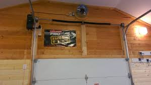 high lift garage door openerhigh lift side mount garage door opener  Phoenix Metro Garage