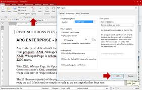 How To Make Microsoft Word Rtf Doc Docx File Size Smaller Using