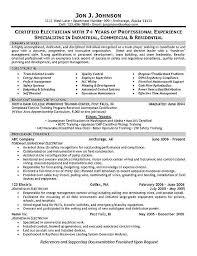 Electrician Job Description Journeyman Electrician Job Description Gotta Yotti Co Resume