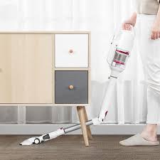 Combo Robot Hút Bụi Lau Nhà R30 Pro Và Máy Hút Bụi Cầm Tay Không Dây T10  Mix PUPPYOO hút sạch mọi vết bẩn tại Hà Nội