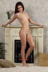 Soft core naked women