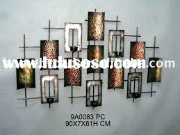 wall tealight candle holder tea t holder wall art teat candle holders wall art wall hanging