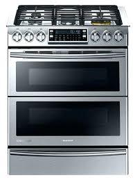 dual fuel range reviews kitchen aid