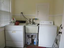 Laundry Room Remodel: Before