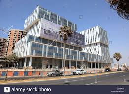contemporary office buildings. new modern office buildings in casablanca marina morocco north africa contemporary f