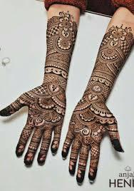 Beautiful Mehndi Design For Mehndi Function In Wedding Pinterest Fallenfangirlx
