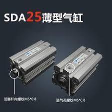 TN16*50 Free shipping 16mm <b>Bore</b> 50mm Stroke Compact Air ...