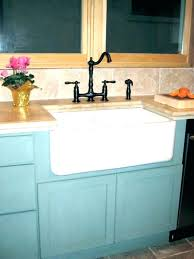 concrete farmhouse sink. Concrete Farmhouse Sink Copper Apron Front Double Medium Size Of Faucets Sinks