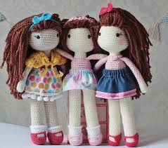Amigurumi Doll Patterns Impressive Poppy The Doll Amigurumi Pattern Amigurumipatternsnet