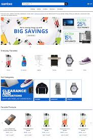 Basic Yahoo Store Facelift Package