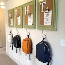 Coat Rack Solutions Adorable Backpack Storage Backpack Storage Ideas Backpack Storage Cart
