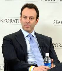 Edward Lampert - Visionary Retail Investor Lampert Sells Three