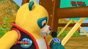 Special Agent Oso The Living Holiday Lights Part 2 Special Agent Oso Cleanfingers Part 2 Episode 30 Billy