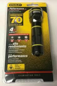 Craftsman Pen Light 80 Lumen Led Flashlight Stanley Performance Led Aluminum Flashlight 95 152