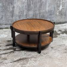 bloomsbury market eugenie wooden coffee table