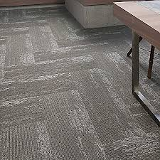 Iconic Earth Carpet Tile Collection