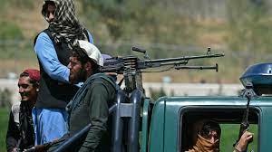 """أفغانستان: ضربة أمريكية على """"آلية مفخخة"""" تابعة لتنظيم """"الدولة الإسلامية""""  قرب مطار كابول"""
