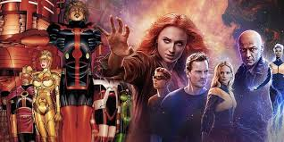 This was kicked off by the celestials, who decided to expedite the evolutionary process for a select few intelligent lifeforms on earth to create the eternals' species. Why The Eternals Could Be The Mcu S Most Important Phase 4 Movie