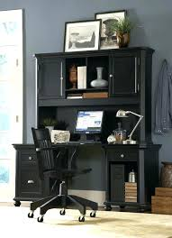 corner office desk hutch. Black Office Desk Hutch Corner With Home Set Depot