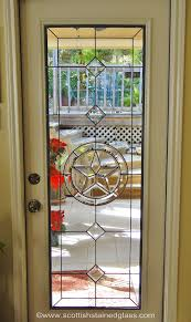 stained glass door repair austin designs
