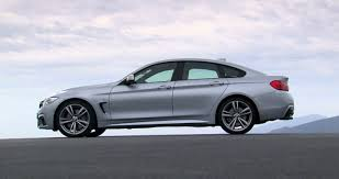 BMW 435i Gran Coupe official video - YouTube