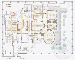 west wing office space layout circa 1990. West Wing Tv Show Floor Plan White House Luxury Ground Museum Office Space Layout Circa 1990 O
