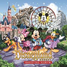 Disneyland Resort Official Album by Various artists on Amazon Music ...