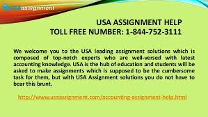 accounting assignments help online accounting tutor