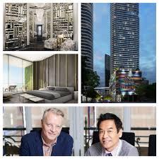 Miami Interior Design Firms Renowned Interior Design Firm Yabu Pushelberg Of New Yorks