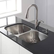 stainless steel kitchen sinks undermount 18 gauge