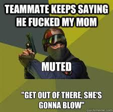 Counter Strike memes | quickmeme via Relatably.com