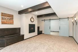 Basement Design Services Awesome Inspiration