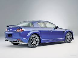 mazda rx 8 2015. a right little racer the mazda rx8 is load of fun to rx 8 2015