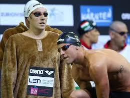Und insbesondere in letzterer disziplin machen wir. Das Deutsche Schwimm Team Im Check