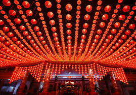 Best Chinese New Year Celebrations Around the World