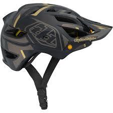 Troy Lee Designs Mountain Bike Helmet Troy Lee Designs A1 Reflex Mountain Bike Helmet